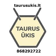 Taurus ūkis